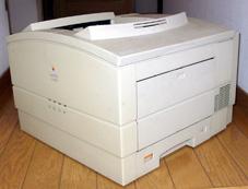 LaserWriter