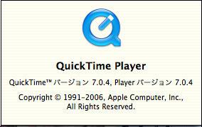 QuicktTime