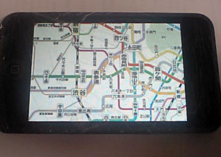 Ipod_toch_map